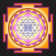Design ~ Powerfull Sri Yantra
