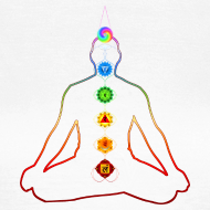 Design ~ The Chakras in Meditation