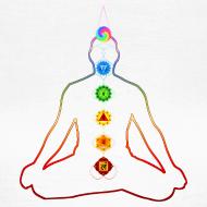 Design ~ The Chakras in Meditation