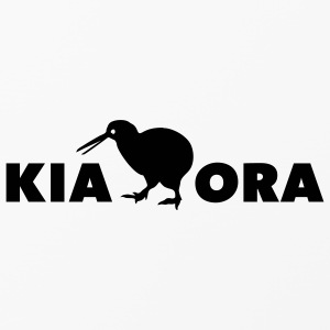 Kia Ora Handy & Tablet Hüllen - iPhone 4/4s Hard Case