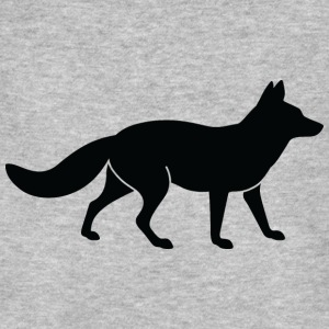 Fox (dd)++2013 T-Shirts - Men's Organic T-shirt