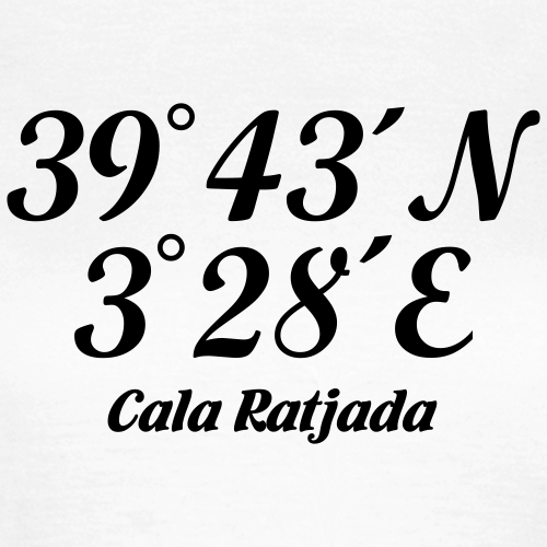 Cala Ratjada Koordinaten