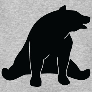 Bear (dd)++2013 T-Shirts - Men's Organic T-shirt