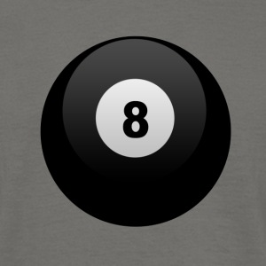 8Ball Pool T-Shirts - Männer T-Shirt