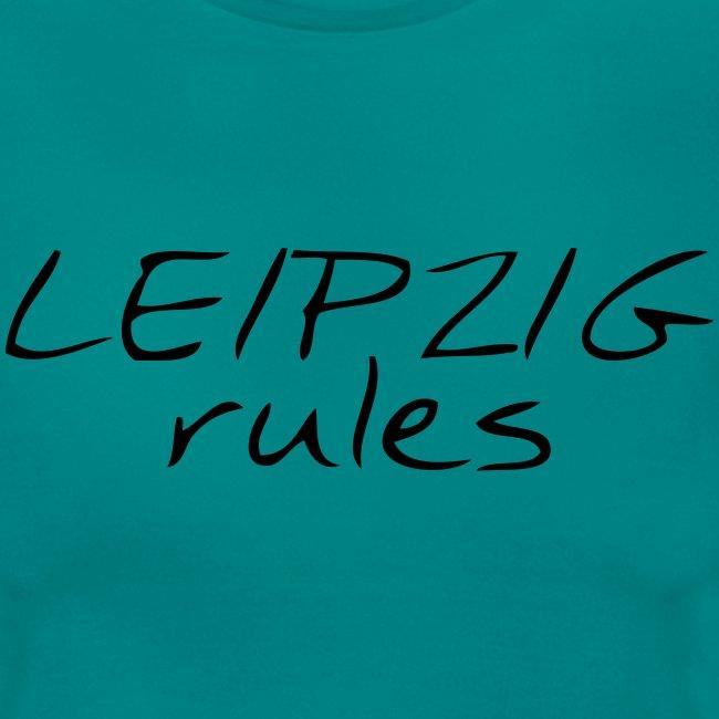 Leipzig rules