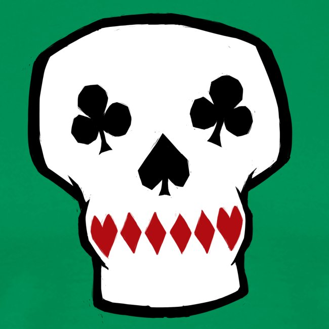 Pokerface T-Shirt