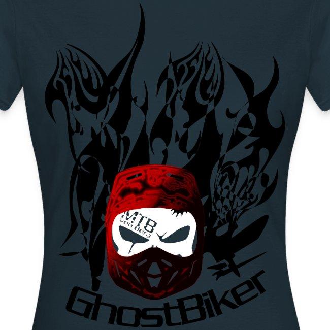 MTB von Berg GhostBiker Ladys