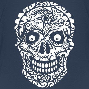 mexikanische Totenkopf T-Shirts - Teenager Premium T-Shirt
