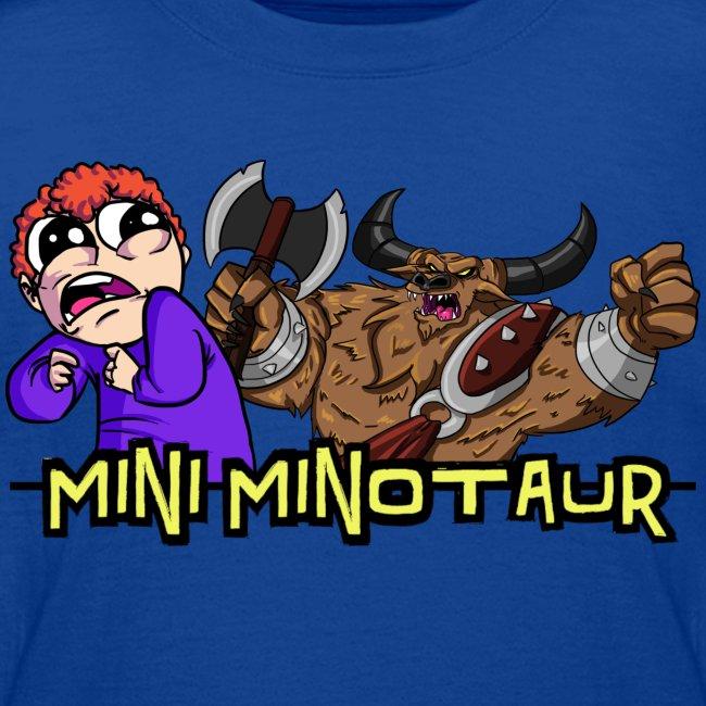 Tobuscus Mini Minotaur
