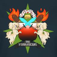 Design ~ Fan Made Tobuscus Coat of Arms (Women)