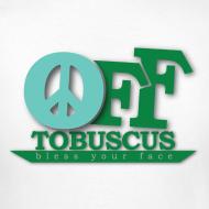 Design ~ PEACE OFF - Tobuscus (Women)