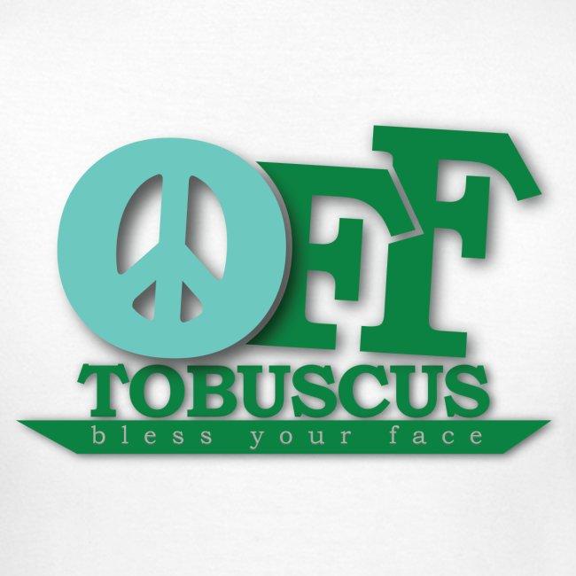 PEACE OFF - Tobuscus (Women)