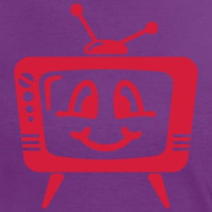 TV T-Shirts - Women's Ringer T-Shirt