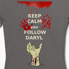 followdaryl T-Shirts