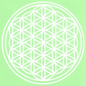 Flower of Life Shirts - Baby T-Shirt