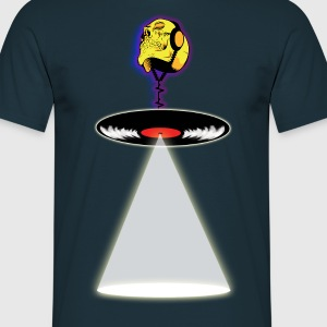 LP UFO Tee shirts - T-shirt Homme