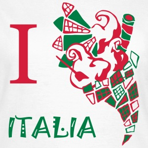 Summer Holiday Italy - Women's T-Shirt