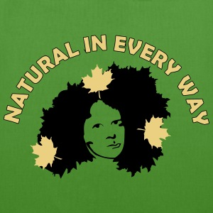 Natural In Every Way Bags & backpacks - EarthPositive Tote Bag