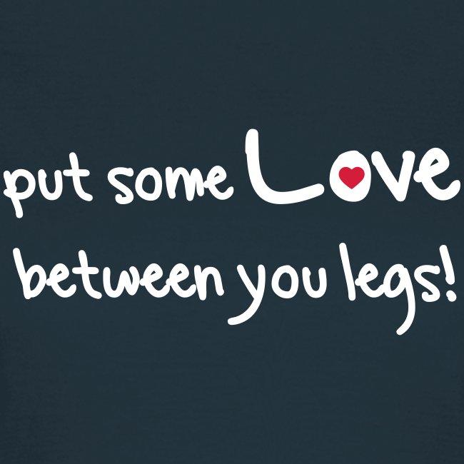 put some Love ...