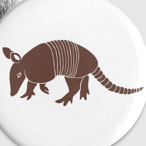 armadillo Buttons - Buttons large 56 mm
