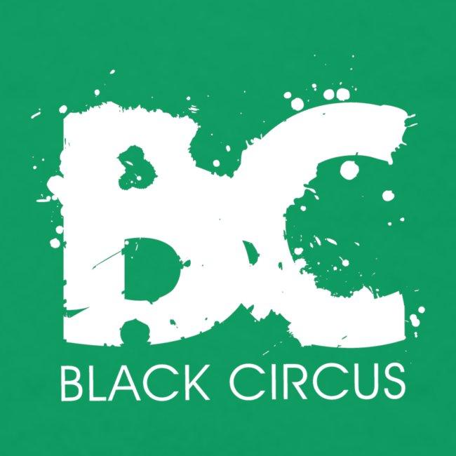 BC-Shirt Girly, Logo front pink, Logo back white