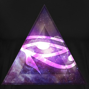 Egypt Eye - Männer Premium T-Shirt