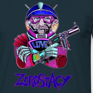 lovezerostacy Tee shirts - T-shirt Homme