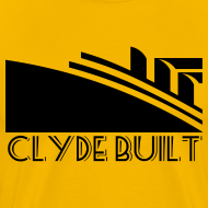 Design ~ Clyde Built