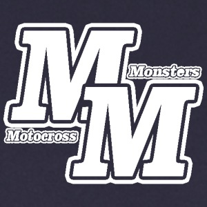 Monsters of Motocross Pullover & Hoodies - Männer Pullover