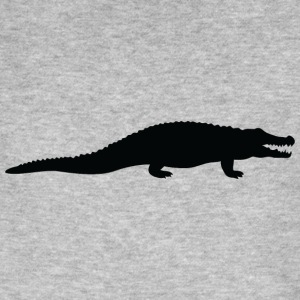 Crocodile (dd)++2013 T-Shirts - Men's Organic T-shirt
