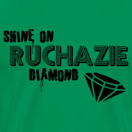 Design ~ Shine on Ruchazie Diamond