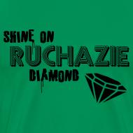 Design ~ Shine on Ruchazie Diamond
