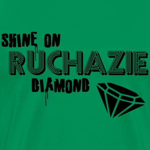 Shine on Ruchazie Diamond