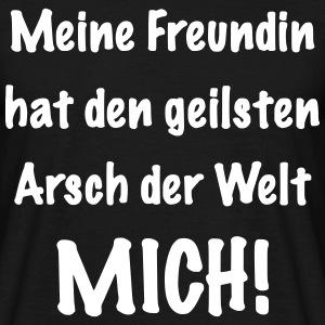Suchbegriff: Beste Freundin Der Welt & T-shirts