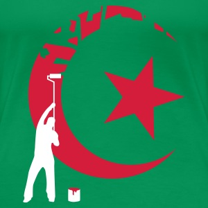 Algérie for ever - Women's Premium T-Shirt