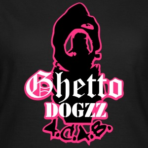 Ghetto Dogzz - A.C.A.B. T-Shirts - Frauen T-Shirt
