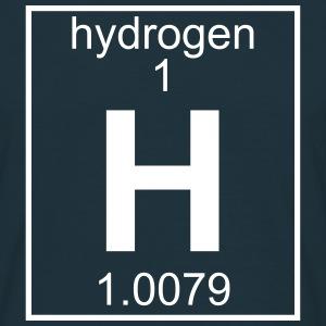 Hydrogen (H) (element 1)