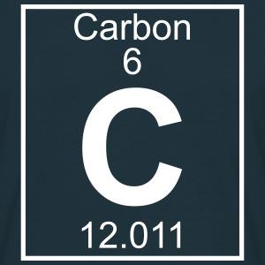 Carbon (C) (element 6)