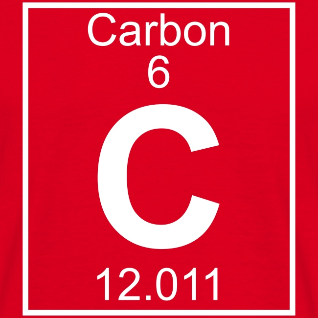 Periodic table words carbon c element 6 full 1 col shirt carbon c element 6 full 1 col shirt urtaz Choice Image