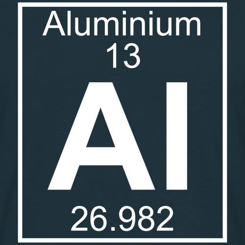 Aluminium (Al) (element 13)