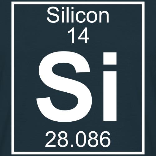 Silicon (Si) (element 14)