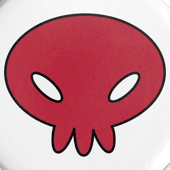 Octo Button