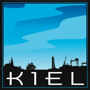 kiel_skyline_201303 T-Shirts - Teenager Premium T-Shirt