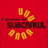 Design ~ I Survived the Subcrawl