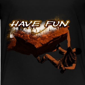 have fun T-Shirts - Teenager Premium T-Shirt