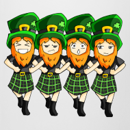 Motif ~ Mini-Kriss - La Chope Irlandaise