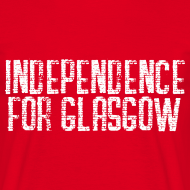Design ~ Independence for Glasgow