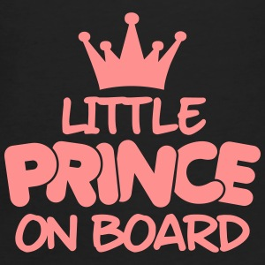 little prince on board T-Shirts - Women's Organic T-shirt