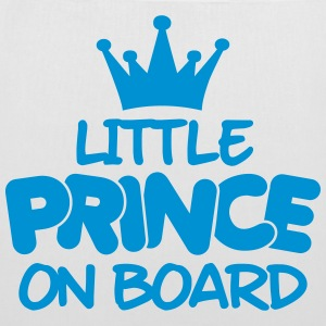 little prince on board Sacs et sacs à dos - Tote Bag