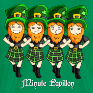 Motif ~ Mini-Kriss - Irlandais MP